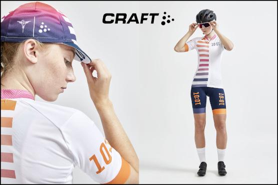 Abbigliamento Craft