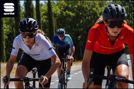 Sportful: abbigliamento ciclismo